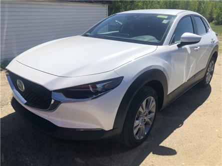 2020 Mazda CX-30 GS (Stk: 20C010) in Miramichi - Image 1 of 8