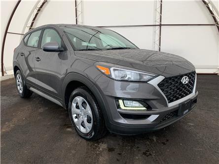2020 Hyundai Tucson Preferred (Stk: 16772) in Thunder Bay - Image 1 of 9