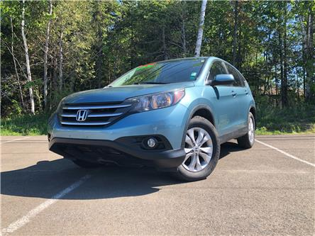 2014 Honda CR-V EX-L (Stk: T04A) in Fredericton - Image 1 of 10