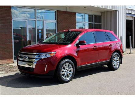 2014 Ford Edge Limited (Stk: B82551) in Saskatoon - Image 1 of 22