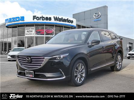 2018 Mazda CX-9 Signature (Stk: F5967) in Waterloo - Image 1 of 24