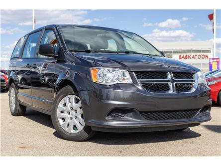 2016 Dodge Grand Caravan SE/SXT (Stk: P4714A) in Saskatoon - Image 1 of 16