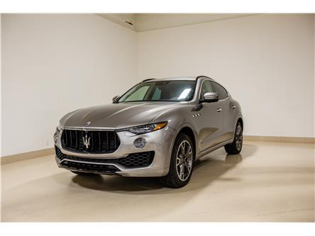2018 Maserati Levante GranSport (Stk: 966MC) in Calgary - Image 1 of 18