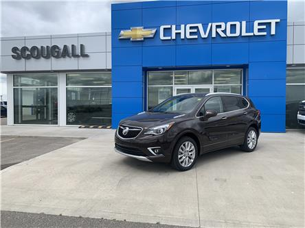 2020 Buick Envision Premium I (Stk: 215999) in Fort MacLeod - Image 1 of 17