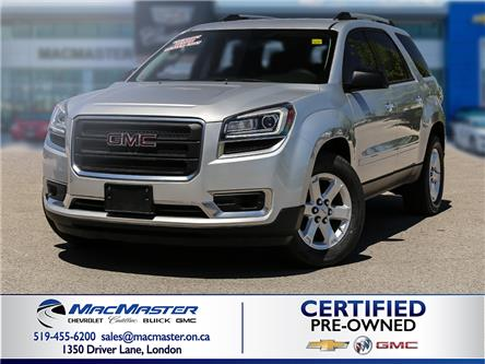 2016 GMC Acadia SLE1 (Stk: 205040A) in London - Image 1 of 11