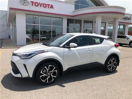 2020 Toyota C-HR XLE Premium (Stk: 42264) in Chatham - Image 1 of 9