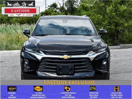 2019 Chevrolet Blazer 3.6 True North (Stk: KS683966) in Markham - Image 1 of 26