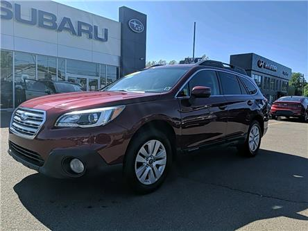 2016 Subaru Outback 2.5i Touring Package (Stk: PRO0693) in Charlottetown - Image 1 of 21