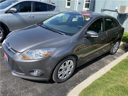 2012 Ford Focus SE (Stk: CO4064A) in Niagara Falls - Image 1 of 6