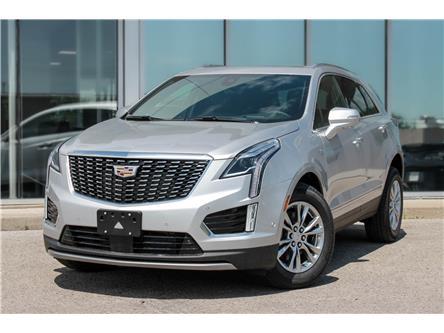 2020 Cadillac XT5 Premium Luxury (Stk: 05120) in Sarnia - Image 1 of 28