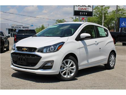 2020 Chevrolet Spark 1LT CVT (Stk: 3065466) in Toronto - Image 1 of 17
