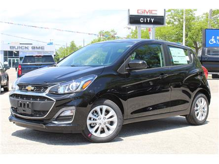 2020 Chevrolet Spark 1LT CVT (Stk: 3061485) in Toronto - Image 1 of 15
