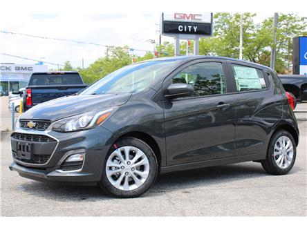 2020 Chevrolet Spark 1LT CVT (Stk: 3065688) in Toronto - Image 1 of 15