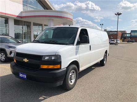 2019 Chevrolet Express 2500 Work Van (Stk: CP9877) in Chatham - Image 1 of 11