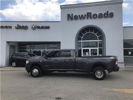 2019 RAM 3500 Big Horn (Stk: 24824T) in Newmarket - Image 1 of 17