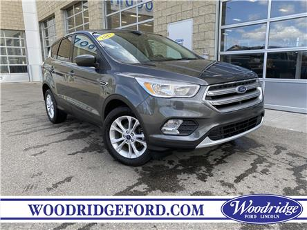 2017 Ford Escape SE (Stk: 17410) in Calgary - Image 1 of 21