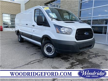 2019 Ford Transit-250 Base (Stk: 17446) in Calgary - Image 1 of 17