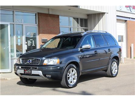 2013 Volvo XC90 3.2 Premier Plus (Stk: 658273) in Saskatoon - Image 1 of 22