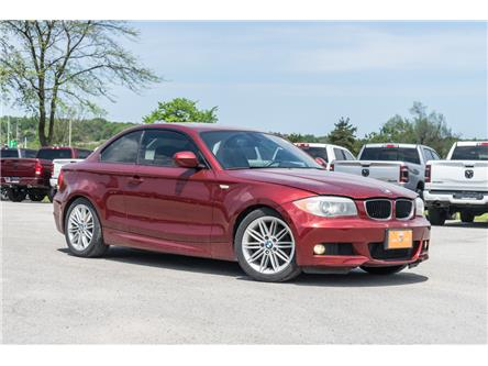 2012 BMW 128i  (Stk: 27304UZ) in Barrie - Image 1 of 9