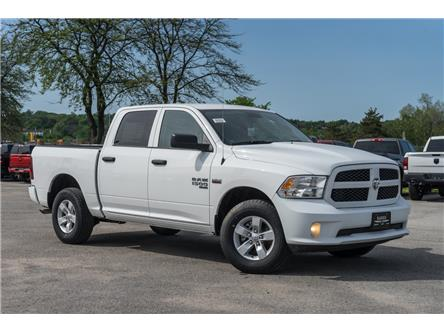2020 RAM 1500 Classic ST (Stk: 33802) in Barrie - Image 1 of 27