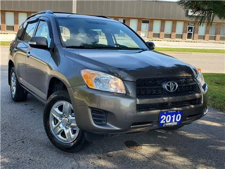 2010 Toyota RAV4 Base (Stk: 5463) in Mississauga - Image 1 of 25