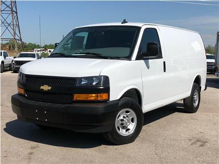 2020 Chevrolet Express 2500 New 2020 Chevrolet Express Cargo 2500!! (Stk: NV20191) in Toronto - Image 1 of 19