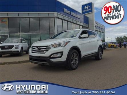 2013 Hyundai Santa Fe Sport  (Stk: 6933A) in Edmonton - Image 1 of 20