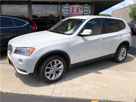 2014 BMW X3 xDrive28i (Stk: 48750) in Burlington - Image 1 of 22