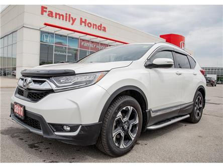 2017 Honda CR-V AWD 5dr Touring | EXCELLENT CONDITION!! | (Stk: 103148T) in Brampton - Image 1 of 26