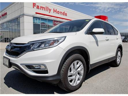 2016 Honda CR-V AWD 5dr SE | SUPER LOW KMS | FANTASTIC CONDITION (Stk: 112388T) in Brampton - Image 1 of 23