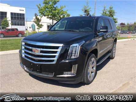 2020 Cadillac Escalade Luxury (Stk: 299825) in Bolton - Image 1 of 15