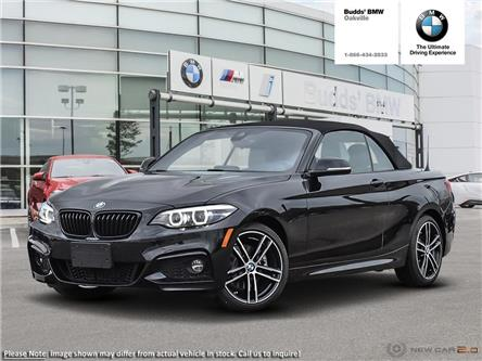 2020 BMW 230i xDrive (Stk: B902587) in Oakville - Image 1 of 23