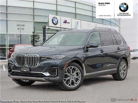 2020 BMW X7 xDrive40i (Stk: T598073) in Oakville - Image 1 of 25