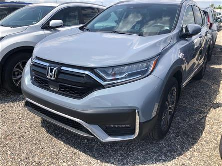 2020 Honda CR-V Touring (Stk: I200249) in Mississauga - Image 1 of 5