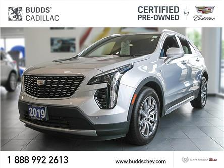 2019 Cadillac XT4 Premium Luxury (Stk: X40018PA) in Oakville - Image 1 of 25