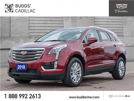 2018 Cadillac XT5 Base (Stk: XT8072L) in Oakville - Image 1 of 26