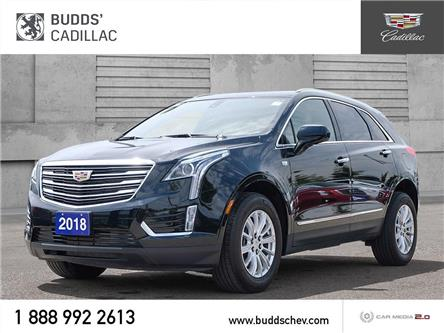 2018 Cadillac XT5 Base (Stk: XT8061L) in Oakville - Image 1 of 27