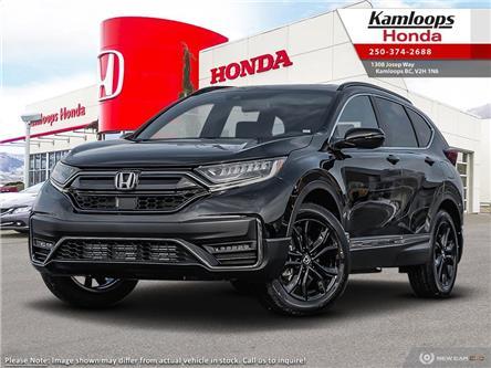 2020 Honda CR-V Black Edition (Stk: N14956) in Kamloops - Image 1 of 23