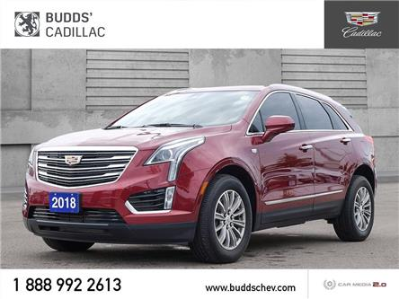 2018 Cadillac XT5 Luxury (Stk: XT8126L) in Oakville - Image 1 of 26
