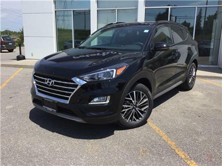 2020 Hyundai Tucson Luxury (Stk: H12378) in Peterborough - Image 1 of 24