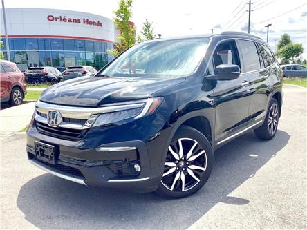 2019 Honda Pilot Touring (Stk: P1000) in Orléans - Image 1 of 25
