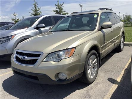 2008 Subaru Outback 3.0 R L.L. Bean Edition (Stk: P1034A) in Orléans - Image 1 of 9