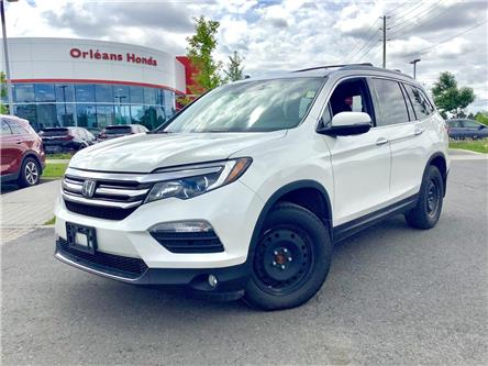 2017 Honda Pilot Touring (Stk: 200018A) in Orléans - Image 1 of 25