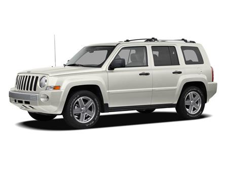 2007 Jeep Patriot Limited (Stk: PL21411B) in Toronto - Image 1 of 2