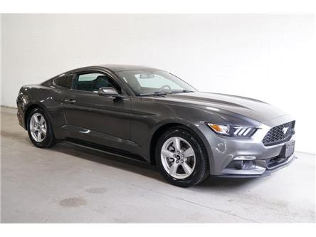 2016 Ford Mustang V6 (Stk: 293920) in Vaughan - Image 1 of 25