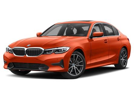 2020 BMW 330i xDrive (Stk: 20991) in Thornhill - Image 1 of 9