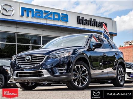 2016 Mazda CX-5 GT (Stk: P1969) in Markham - Image 1 of 30