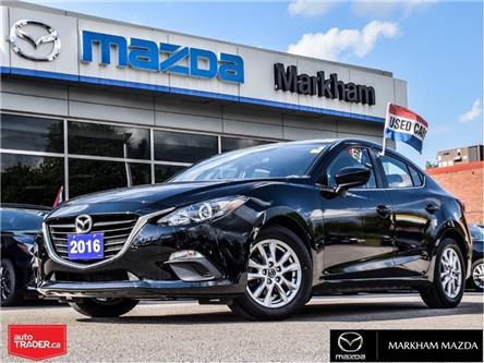 2016 Mazda Mazda3 GS (Stk: D200290A) in Markham - Image 1 of 24