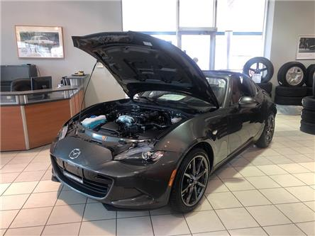 2019 Mazda MX-5 RF GT (Stk: SN1306) in Hamilton - Image 1 of 15