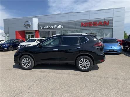 2020 Nissan Rogue S (Stk: 20-032) in Smiths Falls - Image 1 of 13
